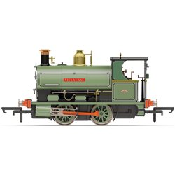 Willans and Robinson Peckett W4 '882' 'Niclausse'