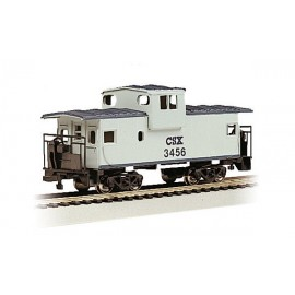 36ft. Wide Vision Caboose Csx®