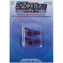EZ Mate mkII mag Knuckle Center Shank Medium
