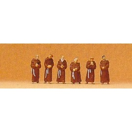 Franciscian Monks (6)