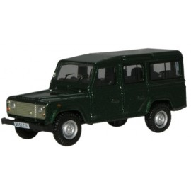 Land Rover Defender Green