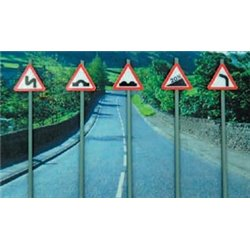 WARNING SIGNS PACK 2