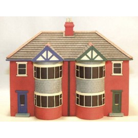 1950s/60s semi detached houses