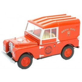 Land Rover Series I 109 Royal Mail