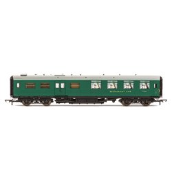 BR Maunsell Kitchen Dining First S7858S - Era 4 5