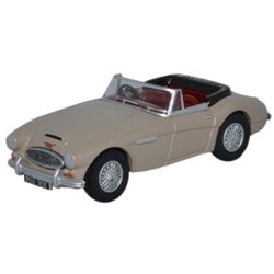 Austin Healey 3000 Metallic Golden Beige
