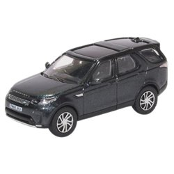 Land Rover Discovery 5 HSE LUX