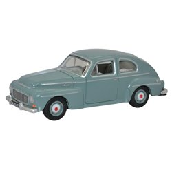 Volvo 544 Light Blue
