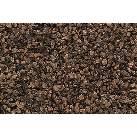 Dark Brown Medium Ballast (Bag)