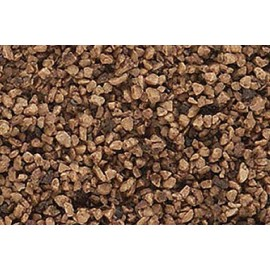 Brown Coarse Ballast (Bag)