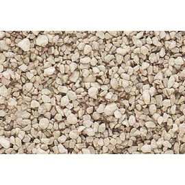 Buff Coarse Ballast (Bag)