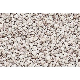 Light Gray Coarse Ballast (Bag)
