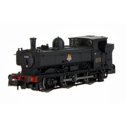 Pannier Early Cab 5742 BR