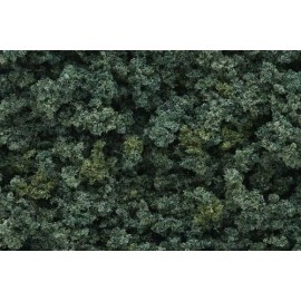 Dark Green Underbrush (Bag)