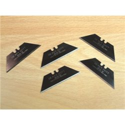 Pack of 5 Trimming Knife Blades