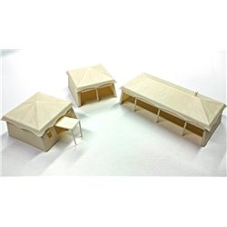 Marquees (3) Kit