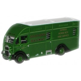 Albion Horsebox Southern Railways