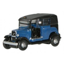 Austin Low Loader Taxi Oxford Blue