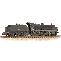 SE&CR N Class 31810 BR Lined Black (Late Crest)