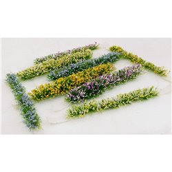 5mm Blossoming Pathway (75mm long - 8 per pack)