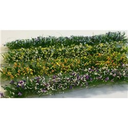 10mm Blossoming Pathway (75mm long - 8 per pack)