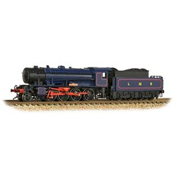 WD Austerity 79250 'Major-General McMullen' LMR Lined Blue