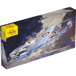 Heller 1:72 - Potez 63-11 A3 Musee Special Edition