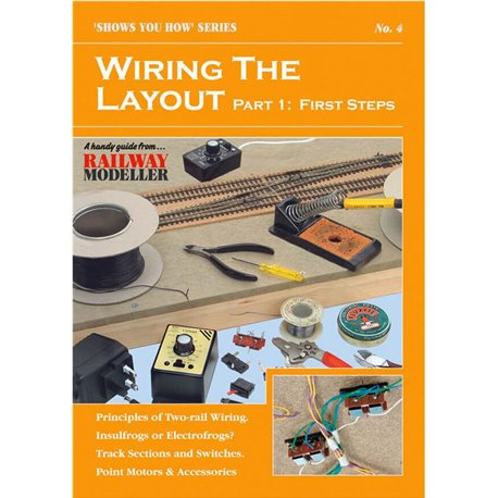 Wiring The Layout Part 1