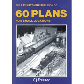 60 plans for small locations