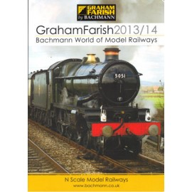 Graham Farish catalogue 2013