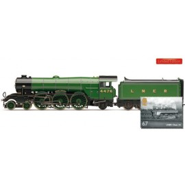 The Royal Mail: LNER A1 Royal Lancer
