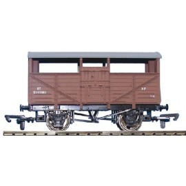 BR Cattle Wagon 893373