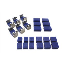 Rolling Road - Multi Gauge Active Set (6 axle)
