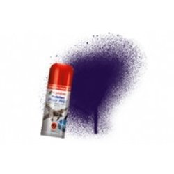 No 68 Purple Gloss Modellers Spray 150ml