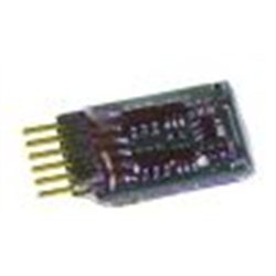 6 pin decoder analogue compatible
