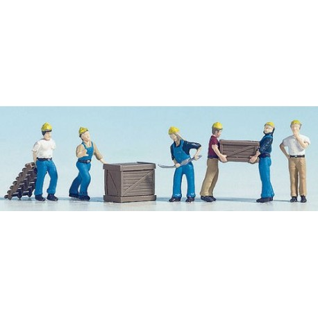 Workers with Boxes (6)