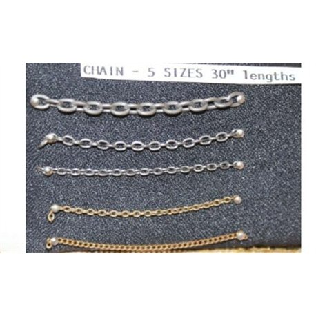 Medium/Fine Chain Ring Link
