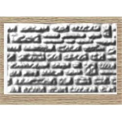 Rough Stone Wall sheet (large