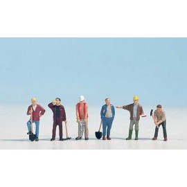 Construction Workers (6)