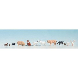 Farm Animals (12)