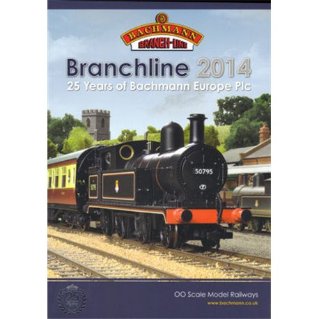 Branchline Catalogue 2014/15