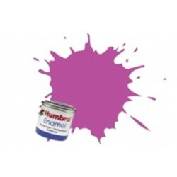 No 58 Magenta - Matt - Tinlet No 1 (14ml)