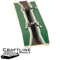CRAFTLINE LOCK GATES- does not include sides