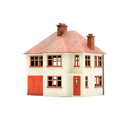 Detached House (Dapol - Kitmaster)