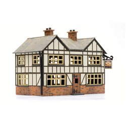 Country Inn (Dapol - Kitmaster)