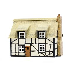 Thatched Cottage (Dapol - Kitmaster)