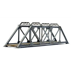 Girder bridge (Dapol - Kitmaster)