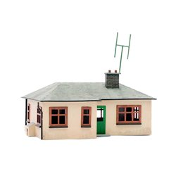Detached Bungalow (Dapol - Kitmaster)
