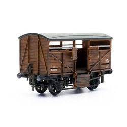 Cattle Wagon
