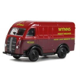 Austin 3 Way K8 Van Wynns